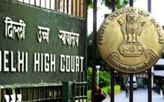 delhi high court said son has no legal right to live parents house