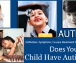 ऑटिस्म क्या है बच्चों में मानसिक विकार – कैसे पहचानें, Child Autism Spectrum Disorder Symptoms, Causes Treatment