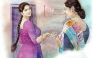 निर्मला के पैसे - हिंदी कहानी