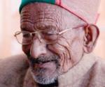 श्याम सरन नेगी आज़ाद भारत के पहले वोटर