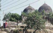 बाबरी मस्जिद - कब और किसने बनवाई