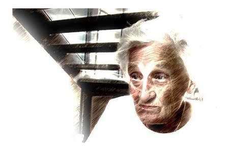 वृद्धाश्रम एक अभिशाप Vridha Ashram Ek Abhishap