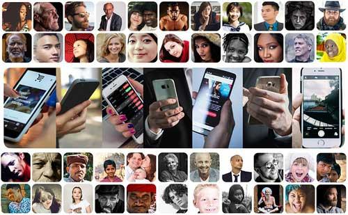 स्मार्टफोन की दुनियां के बाहर भी एक दुनियां है
