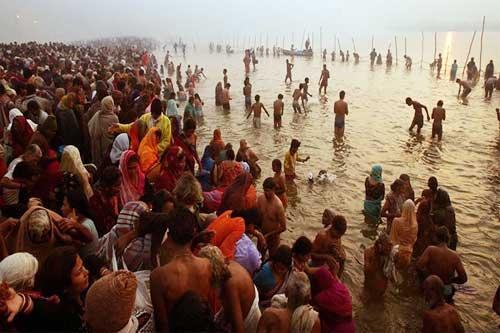 Ardh-Kumbh-Allahabad-Kya-Hota-Hai अर्धकुंभ रोचक बातें क्या है