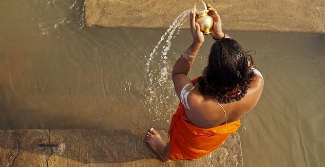 मकर संक्रांति स्नान - Makar Sankranti Snan क्या है