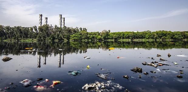 जल प्रदुषण Jal-Pradushan