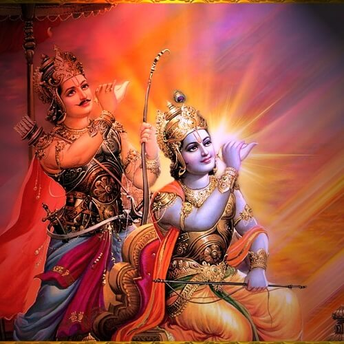 Shri-Krishna-Geeta-Updesha