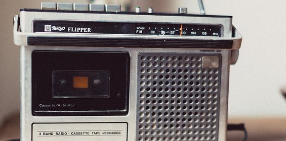 रेडियो एक लघु कथा