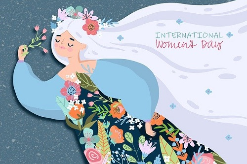 अंतर्राष्ट्रीय महिला दिवस निबंध
